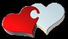sites de relacionamento logo