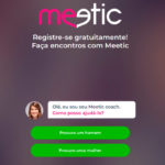 Meetic Portugal - Dating & Relacionamento - Meetic Affinity