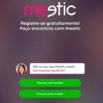 Meetic Portugal - Dating & Relacionamento - Meetic Affinity