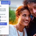 Solteiros50: O site de relacionamento para pessoas acima dos 50 anos